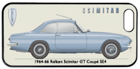 Reliant Scimitar GT Coupe SE4 1964-66 Phone Cover Horizontal