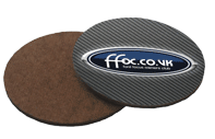 Ford Focus Owners Club Coaster 1