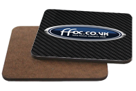 Ford Focus Owners Club Coaster 2