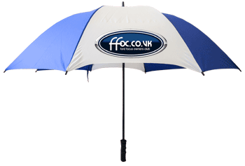 Ford Focus Owners Club Umbrella