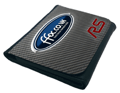 Ford Focus Owners Club Wallet