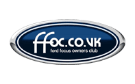 The Ford Focus Owners Club Regalia