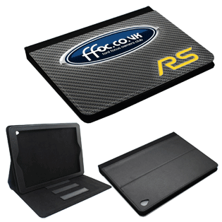 Ford Focus Owners Club Phone Stand