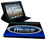 Club Tablet Covers